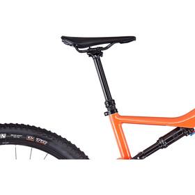 Orbea Occam H20, orange/blue
